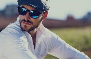 Por que sentimos atração por homens com barba