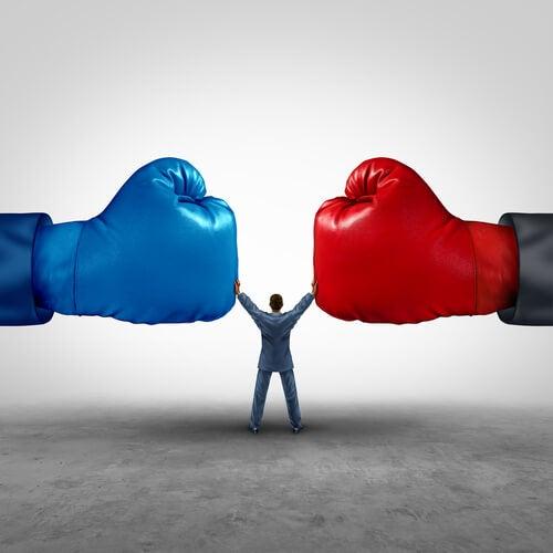 evitar brigas e julgamento