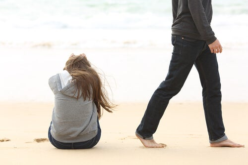 Um pé na bunda pode te levar mais longe do que um tapinha nas costas