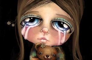 Choro de criança