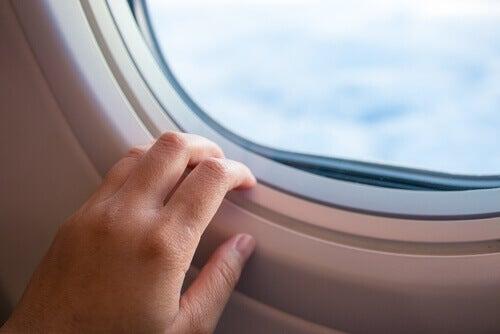 Como enfrentar o medo de andar de avião