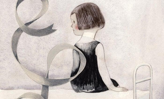 Uma criança que mente precisa ser educada, e não receber menos carinho