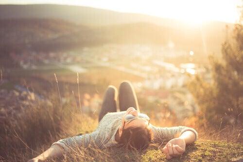 Relaxamento: os benefícios mentais de desativar o corpo