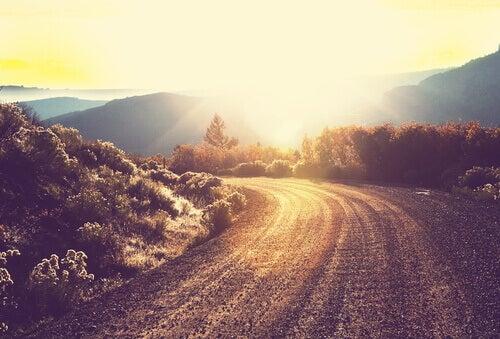 caminho-estrada
