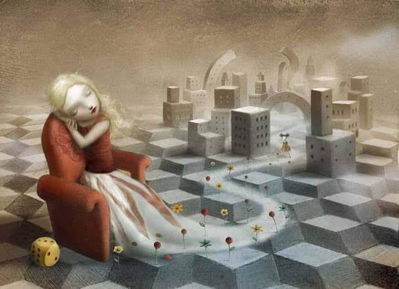 mulher-mundo-de-sonhos