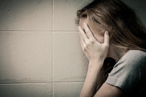 arrogância depressão