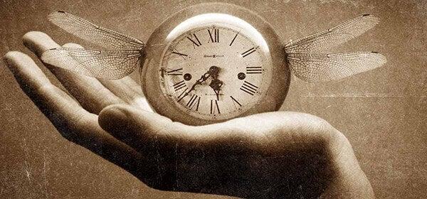 gerir-o-tempo-presente