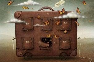A bagagem emocional