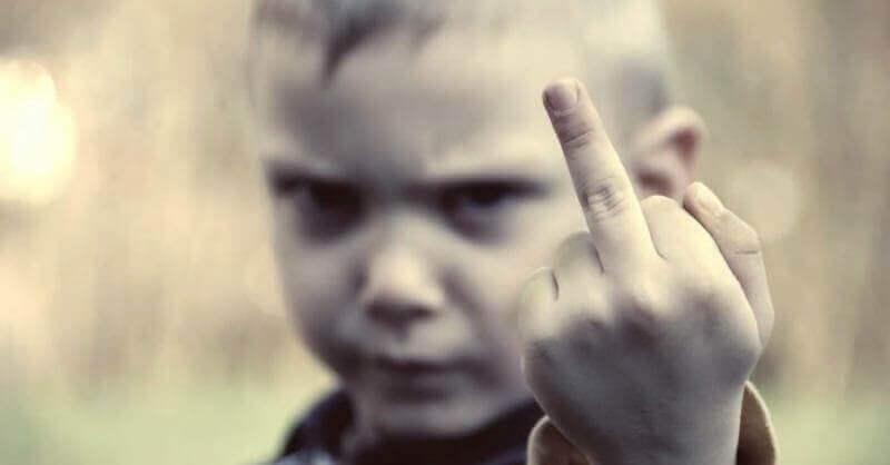 Como malcriar um filho