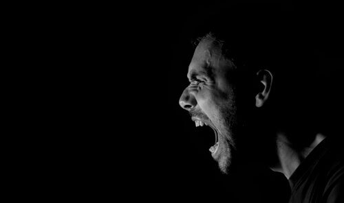 Transtorno explosivo intermitente: quando a frustração se transforma em agressividade