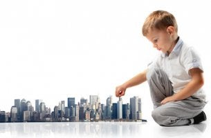 Que mundo você está construindo para seus filhos?