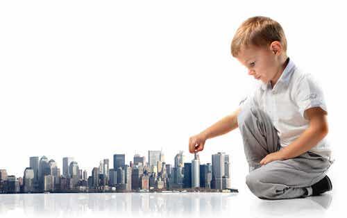 Que mundo você está construindo para os seus filhos?