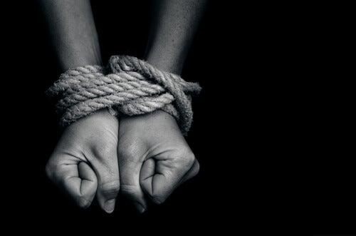 Você é escravo de si mesmo?