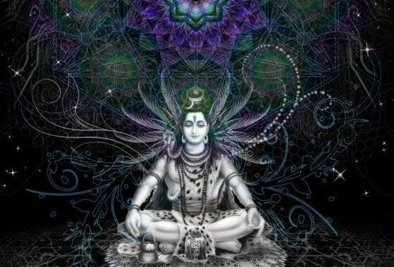 7 passos para ser feliz segundo os hindus