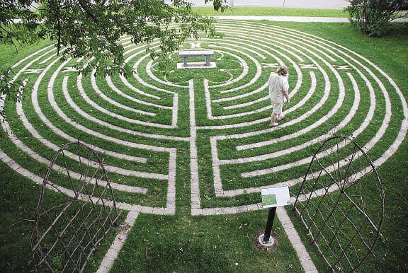 labirinto-mente