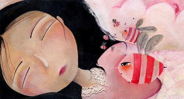 menina-dormindo-peixe