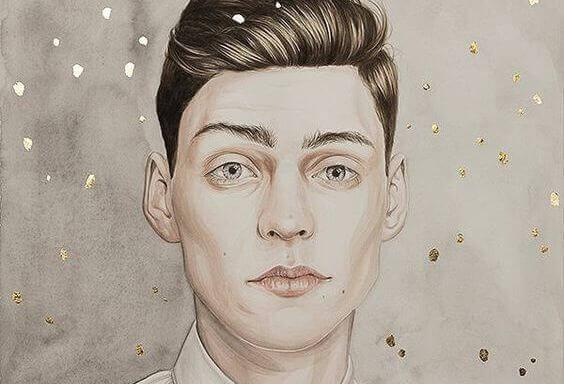 homem-chuva-dourada