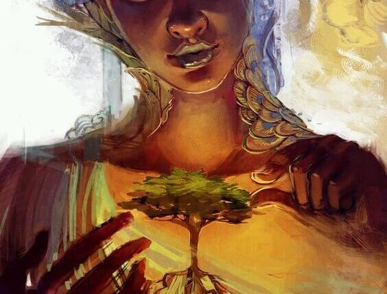 mulher-arvore