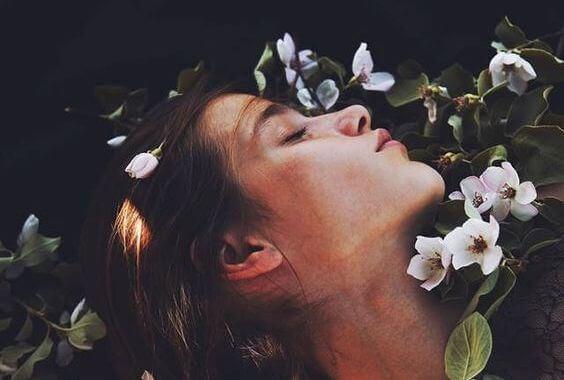 Pratique o amor próprio para ser feliz