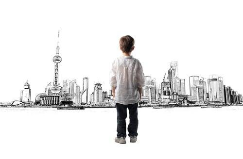 mundo bom pra os filhos