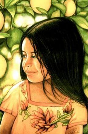 menina-guatemalteca-por-claudia-tremblay