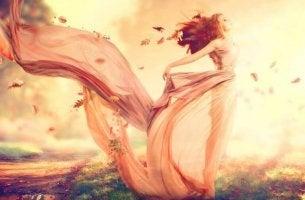O vento não leva embora as palavras