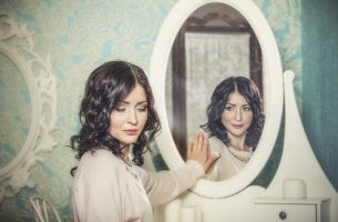 Espelho: o reflexo de cada um