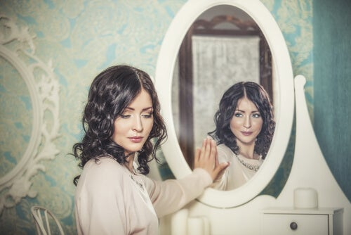 Resultado de imagem para reflexo no espelho imagens