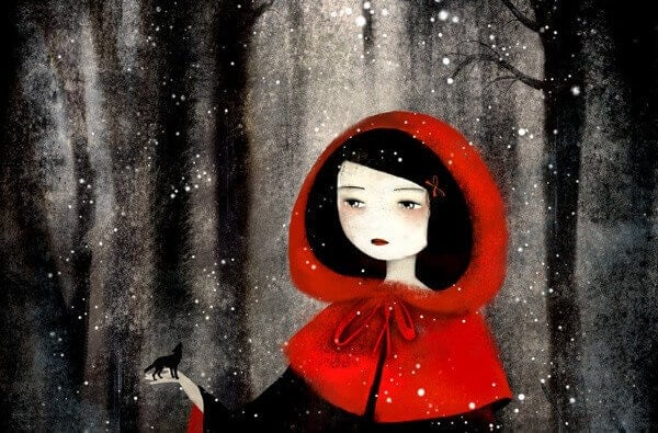 sinceridade-chapeuzinho-vermelho