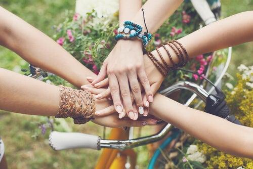 união na juventude