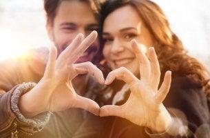 Qual é o melhor tipo de amor?