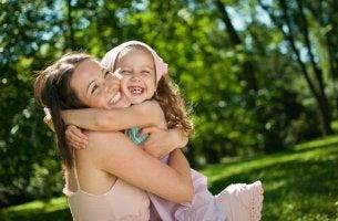 Fomentar a autoestima dos filhos