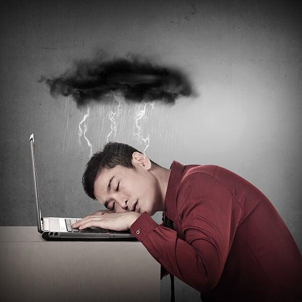 Burnout: o que é?