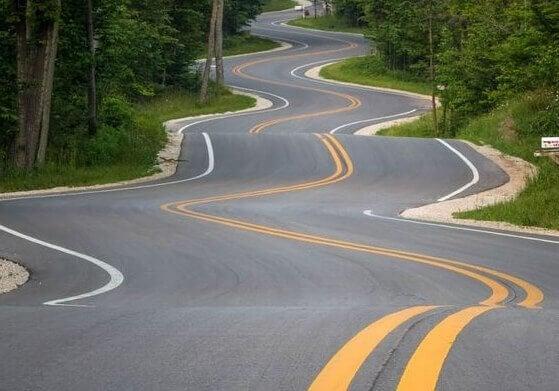 estrada-caminho