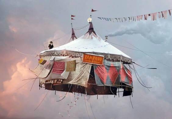 circo-voador