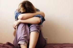 A depressão endógena não precisa de motivos para a tristeza