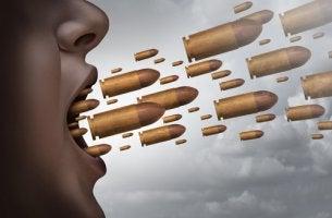 Assuma o que você diz, mas não se sinta responsável pelo que o outro entende