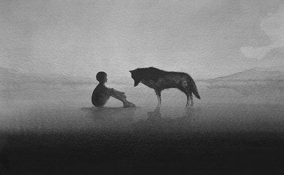menino-com-lobo
