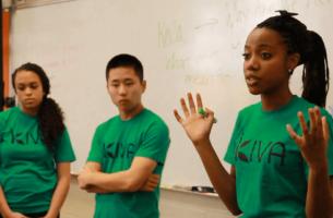 Método KiVa: uma estratégia para acabar com o bullying