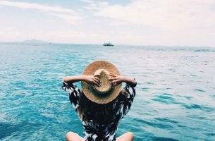 Você conhece os efeitos do mar sobre o seu cérebro?