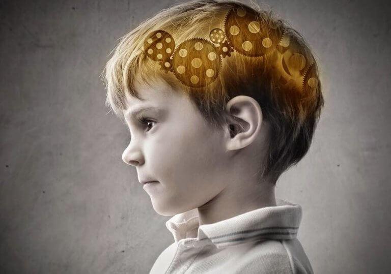 Da mente subconsciente à mente consciente