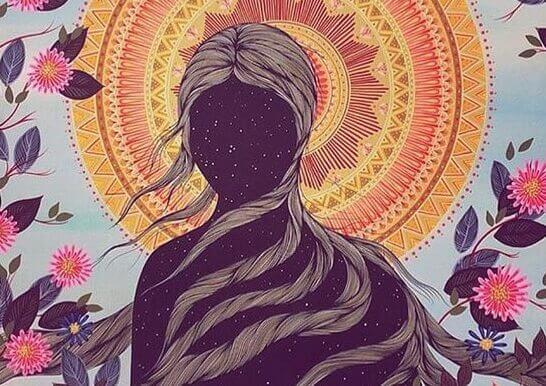 O espiritual vai mais além do psicológico