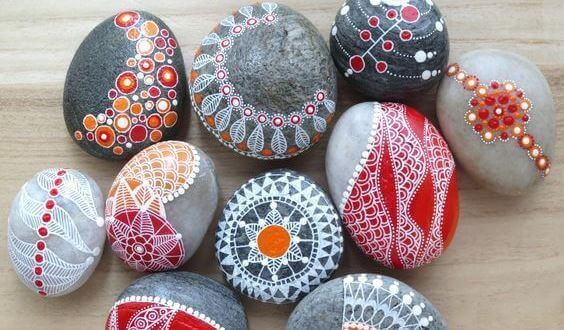 pedras-pintadas