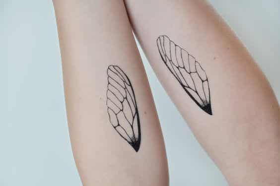 Se o amor lhe corta as asas, não é amor, é dependência