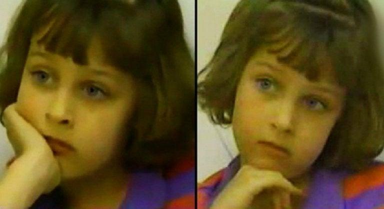 Beth Thomas: a menina psicopata