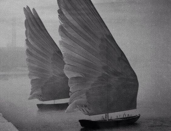 barcos-com-velas-de-asas
