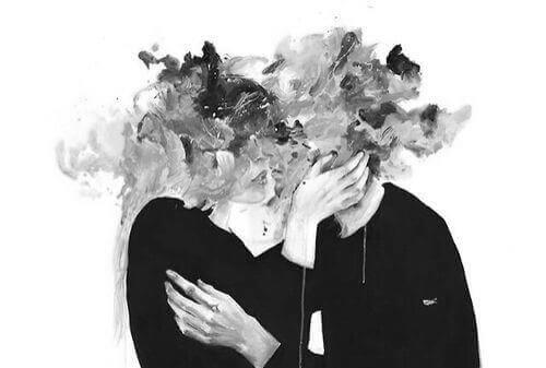 casal-pintura-beijo