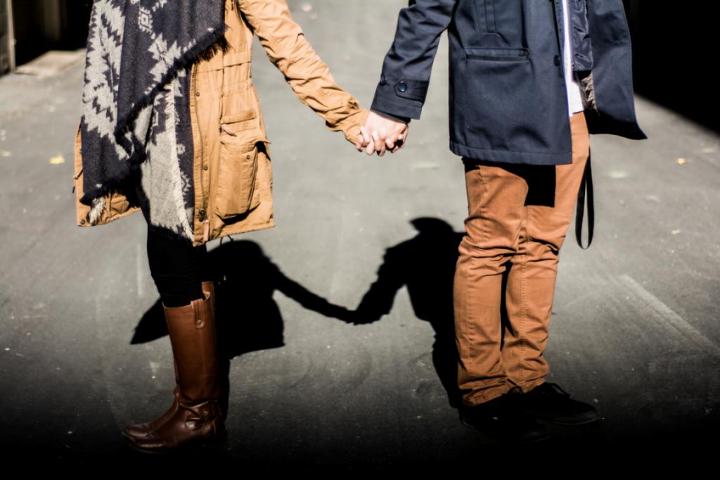 Como melhorar a comunicação nos relacionamentos amorosos?