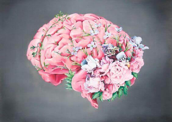 cerebro-com-flores