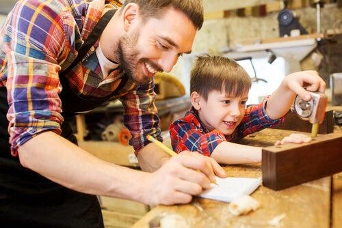 A influência dos familiares na escolha profissional dos jovens